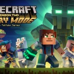 Minecraft: Story Mode – Season 2 announced, premiers July 11