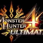 GodisaGeek @ E3: Monster Hunter 4 Ultimate