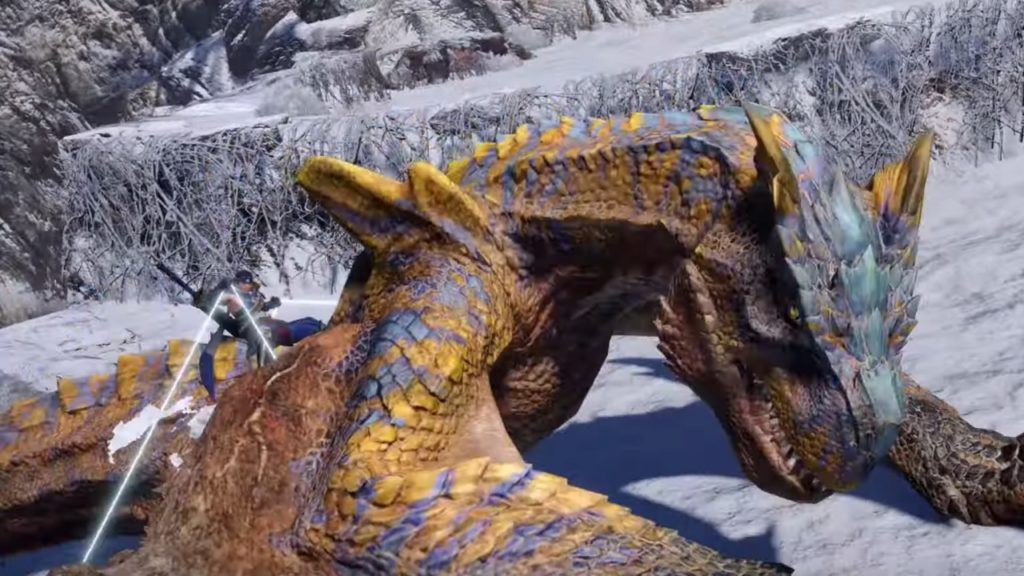 Monster Hunter Rise: Is it friendly for newcomers?