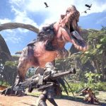 Monster Hunter: World for PC will be available on Tencent's WeGame platform (and likely others), PC specs revealed
