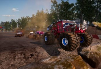 Monster Truck Championship next-gen review