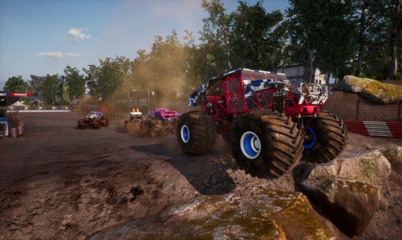 Monster Truck Championship next-gen review