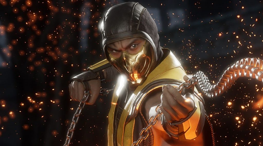 The Mortal Kombat 11 Beta Was Bloody Beautiful And Absolutely