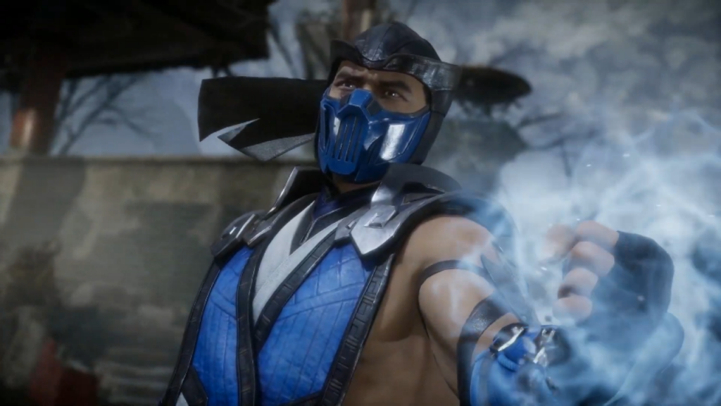 Mortal Kombat 11 Is The Biggest Story Mode We Ve Ever Done An