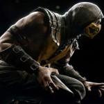 New Mortal Kombat X Gameplay Trailer