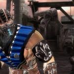 Score Attack – Mortal Kombat X