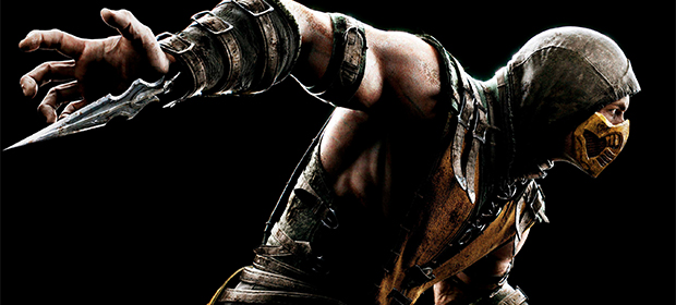 GodisaGeek @ E3: Mortal Kombat X Interview