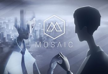 mosaic review