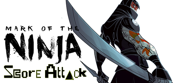 Score Attack: Mark of the Ninja
