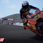 Watch us play MotoGP 18 in a new Let's Play