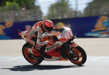 MotoGP 21 preview