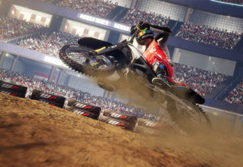 MX vs ATV: All Out Switch