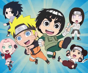 Naruto Powerful Shippuden gets New Trailer and Release Date