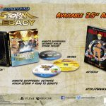 Naruto Shippuden: Ultimate Ninja Storm Legacy and Trilogy launch on August 25