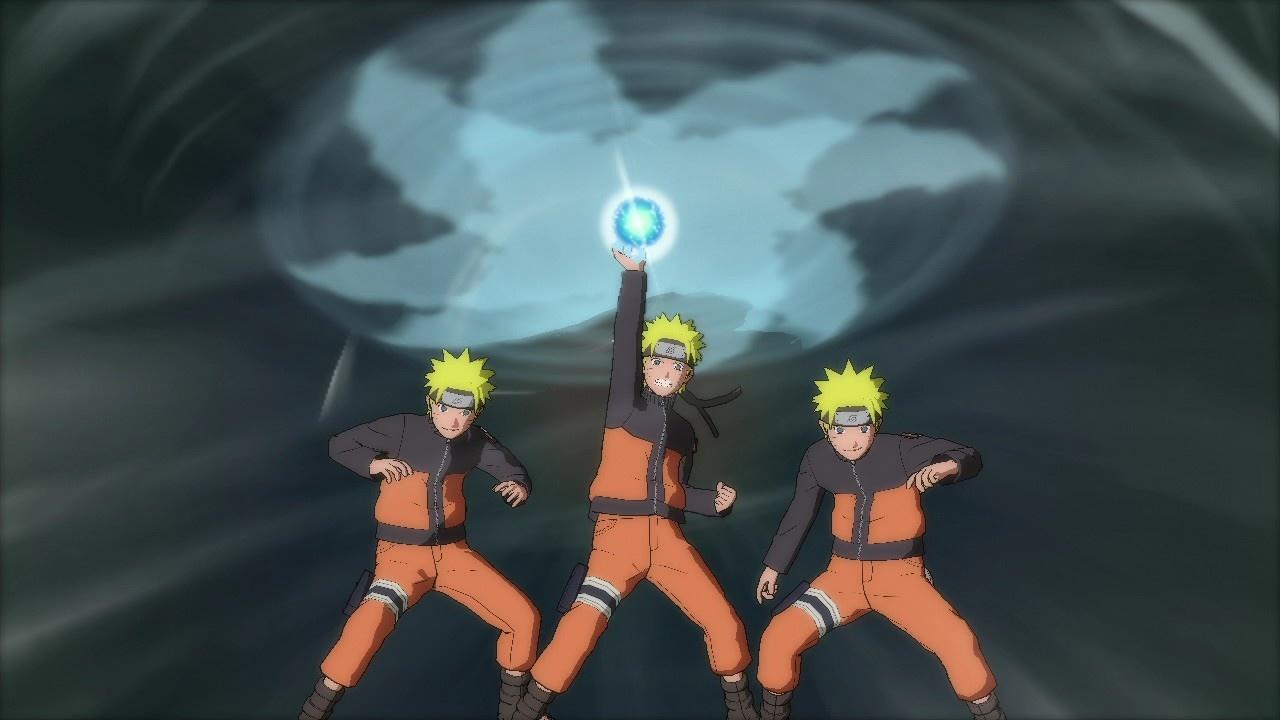 Naruto Shippuden: Ultimate Ninja Storm 2 Review - GodisaGeek com
