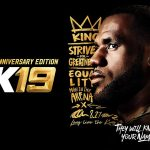 NBA 2K19 Take the Crown trailer released showcasing the game