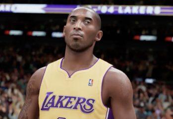 NBA 2K21 Patch 3