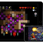 Crypt of the Necrodancer is now available on iOS devices