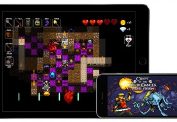 necrodancer iOS