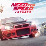 Need For Speed Payback announced, out this November