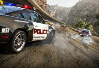 Hot Pursuit Remastered launches November 13th