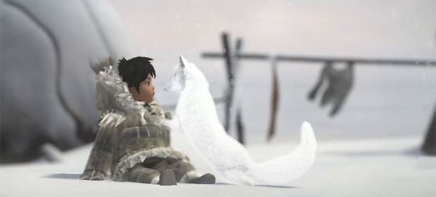 Never Alone Trailer Released