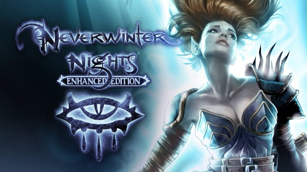 Neverwinter Nights Enhanced Edition Switch Review Switch