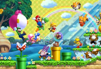 New Super Mario Bros. U Deluxe review
