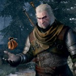 Behind the Scenes With The Witcher 3's Monsters