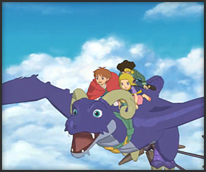 Ni No Kuni Gets E3 Trailer and Confirmed Release Dates
