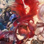 Nights of Azure 2: Bride of the New Moon gets a new trailer with preorder bonuses detailed