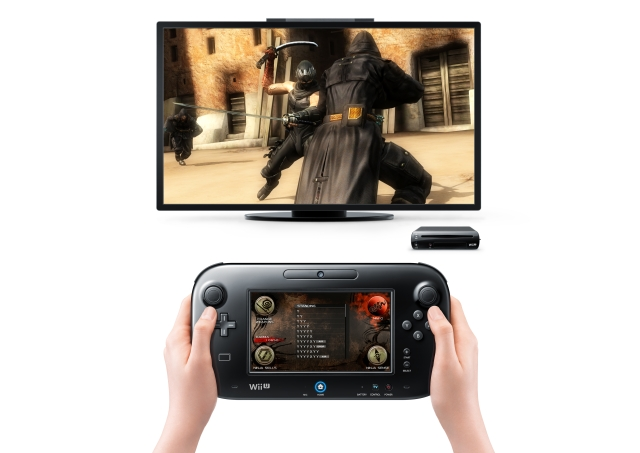 Wii U Preview Roundup - Misc Third Parties