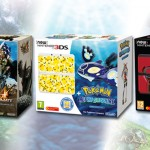 New Nintendo 3DS Hardware Bundles Announced for Europe