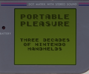 Portable Pleasure: Three Decades of Nintendo Handhelds (Pt.1: The 80's)