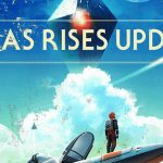 No Man's Sky: Atlas Rises patch 1.30 is now available