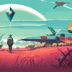 No Man's Sky will not require PlayStation Plus to play