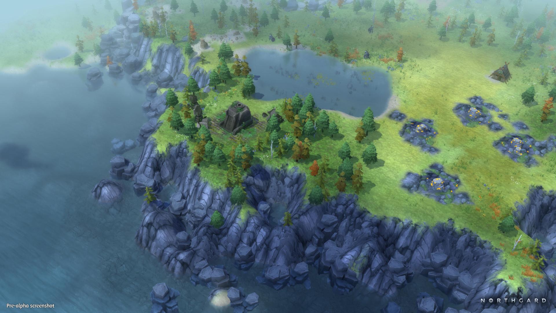 Northgard Review - GodisaGeek com