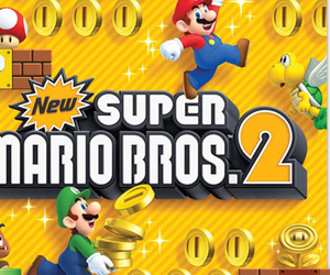 E3 2012: Gold Rush in New Super Mario Bros. 2 on 3DS