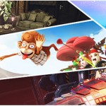 Oasis Games announces the largest PS VR launch lineup