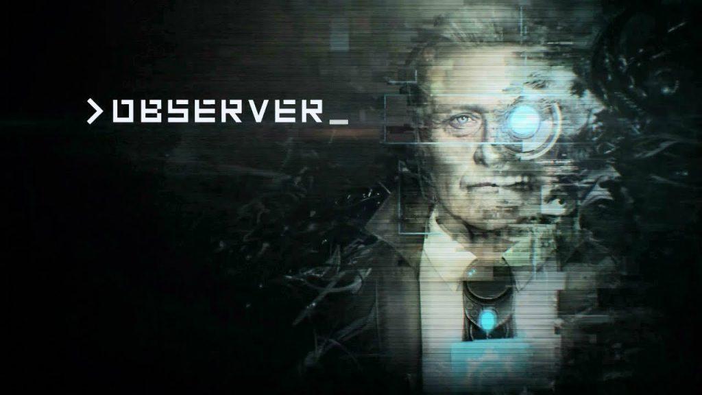 OBSERVER_ Review | GodisaGeek.com