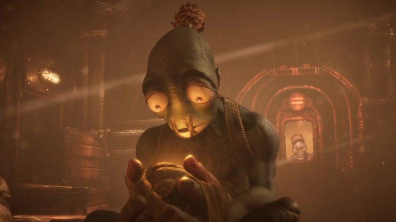oddworld soulstorm gameplay