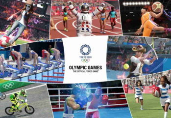 Olympic Games Tokyo 2020 review