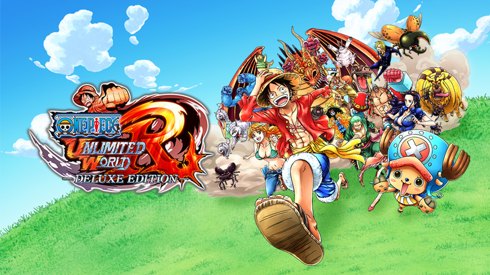One Piece: Unlimited World Red Deluxe Edition Review