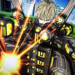 Final four characters announced for One Punch Man: A Hero Nobody Knows