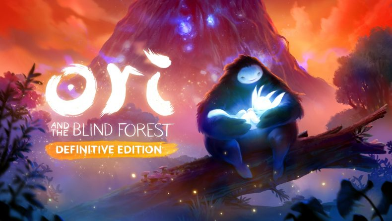 Ori and the Blind Forest: Definitive Edition Switch review
