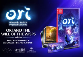 Ori physical editions switch