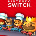 Overcooked Special Edition releases July 27 on Nintendo Switch