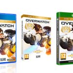 Overwatch: Game of the Year Edition hits retail stores from July 28