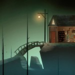 OXENFREE lands on XBox One and PC
