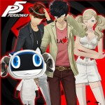 Persona 5 DLC schedule announced for Europe